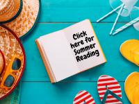 Summer Reading link