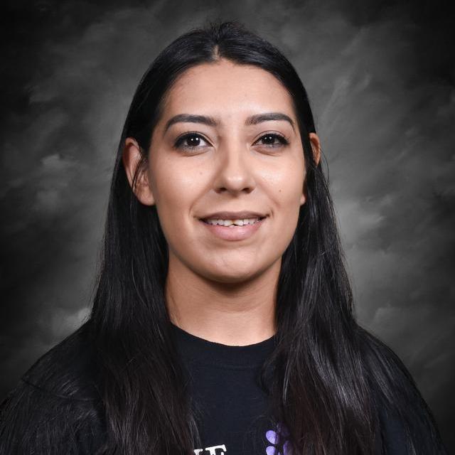 Selena Tapia's Profile Photo