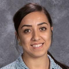 Bertha Valencia's Profile Photo