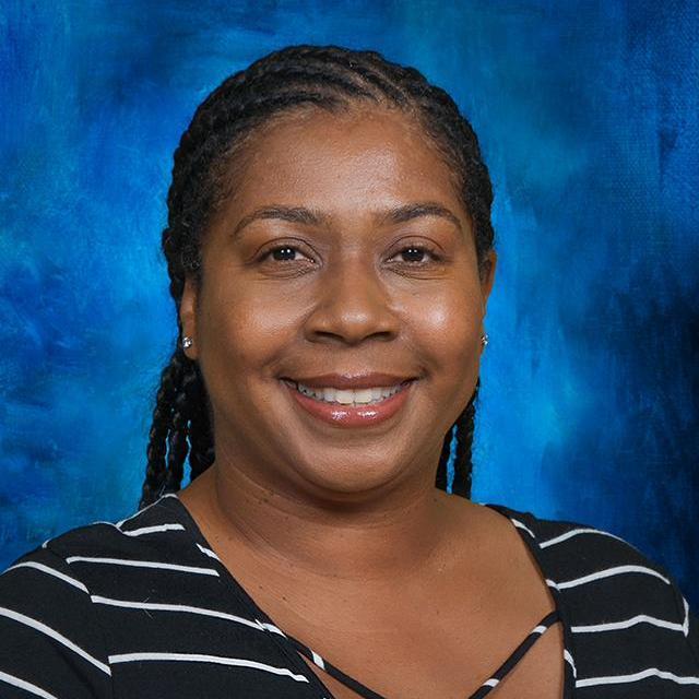 Airika Smith-Payne's Profile Photo