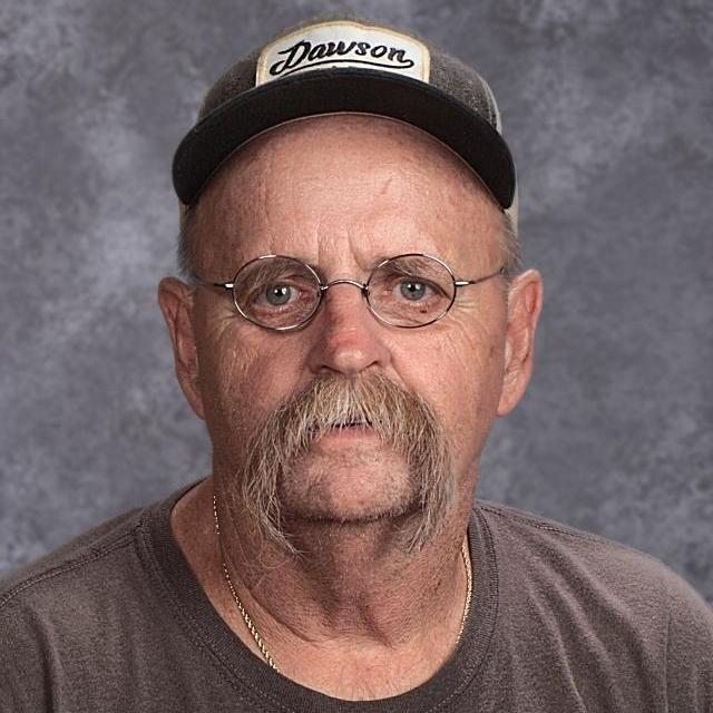 Ronnie Hatfield's Profile Photo