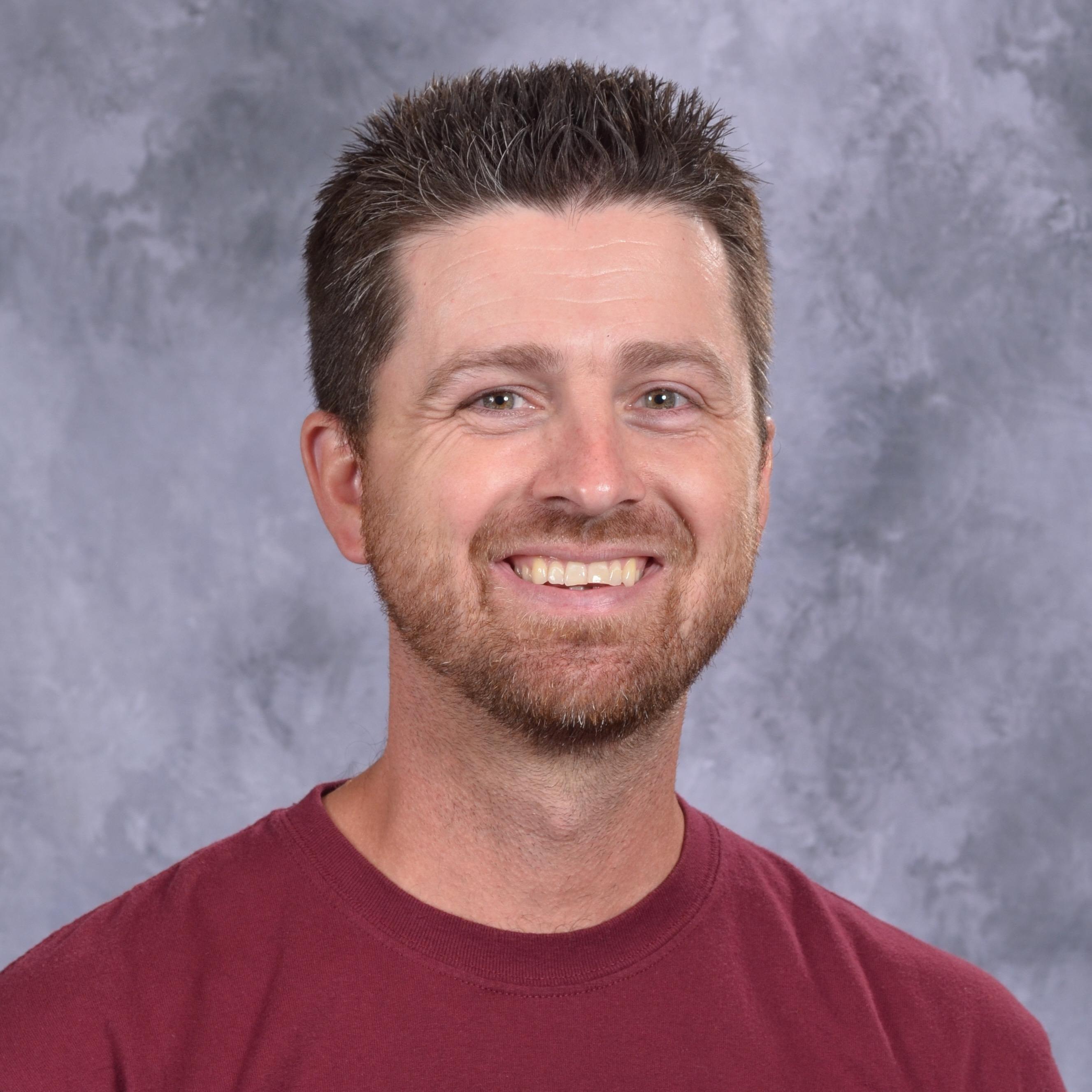 Brad Wierenga's Profile Photo