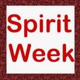 Holiday Photos & Spirit Week Dress Up Days! Featured Photo
