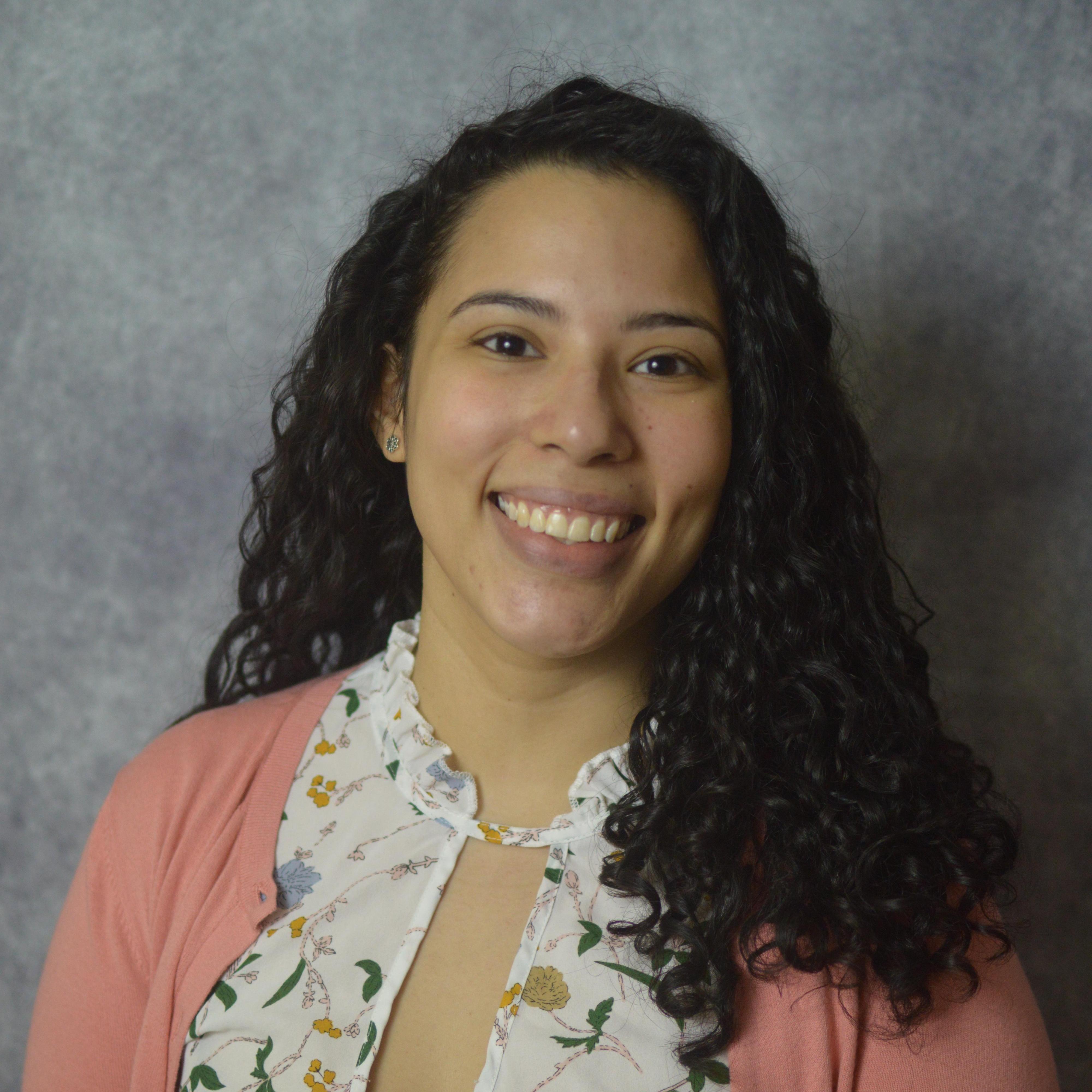 Alexandra Tejeda-Diaz's Profile Photo