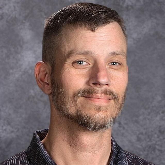 Keith Graham's Profile Photo