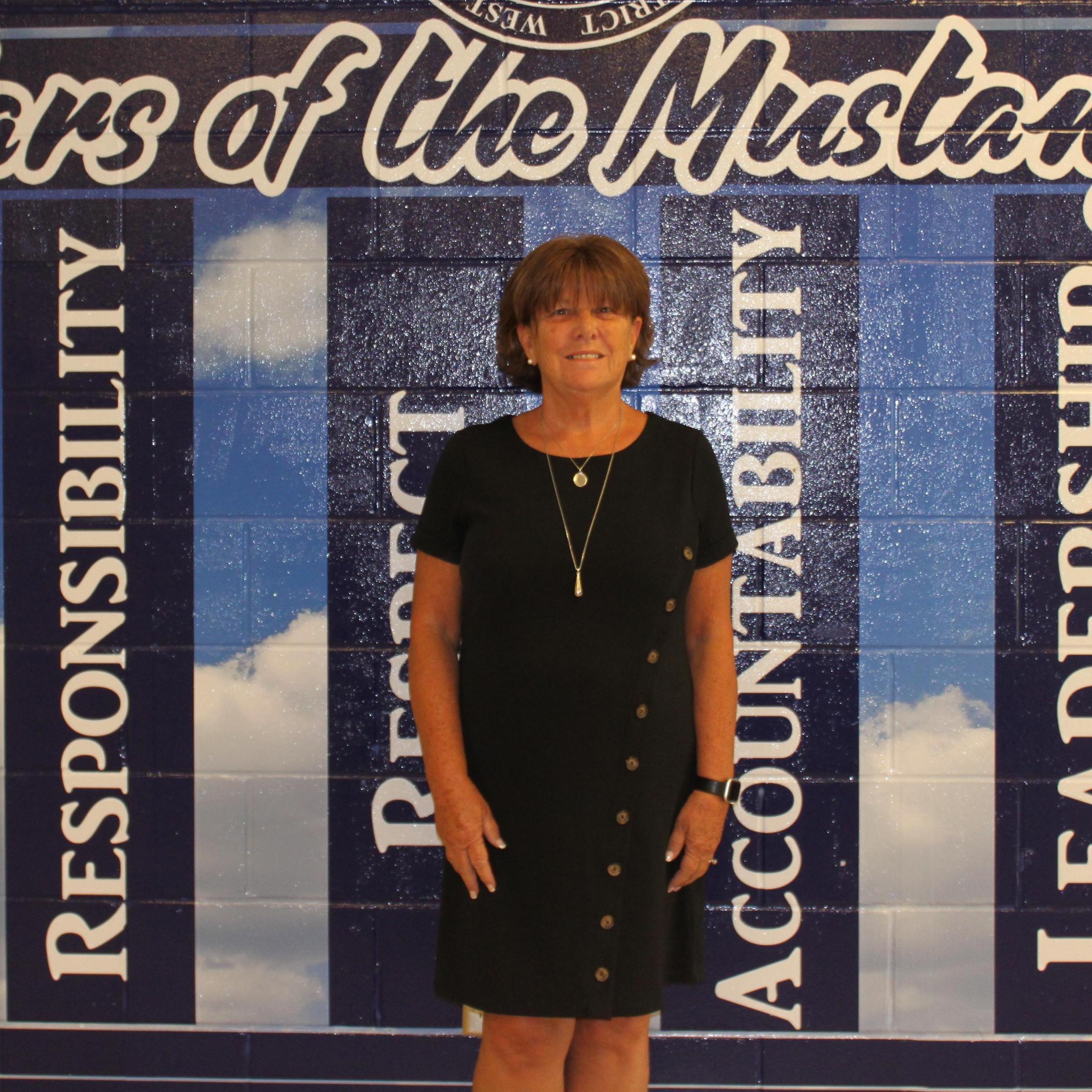 Sandra Meche's Profile Photo