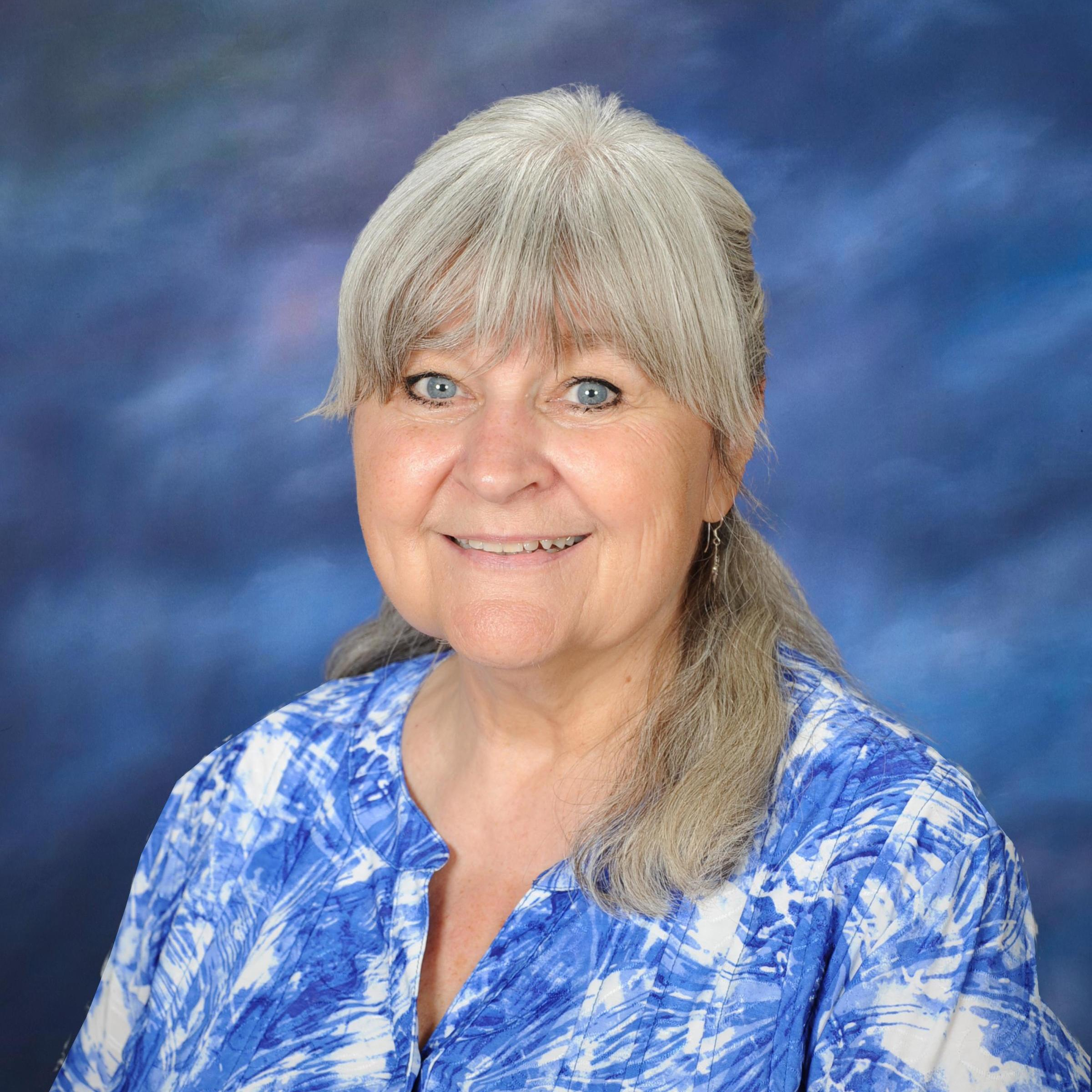 Paula Trosper's Profile Photo