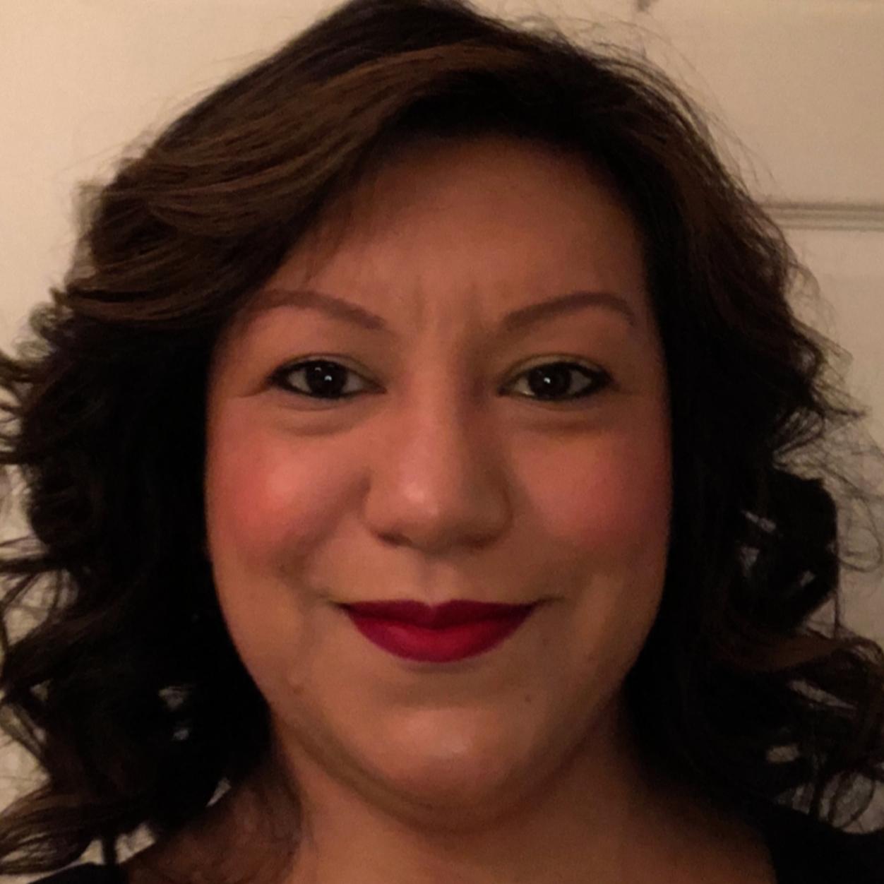 Edna Melgar's Profile Photo