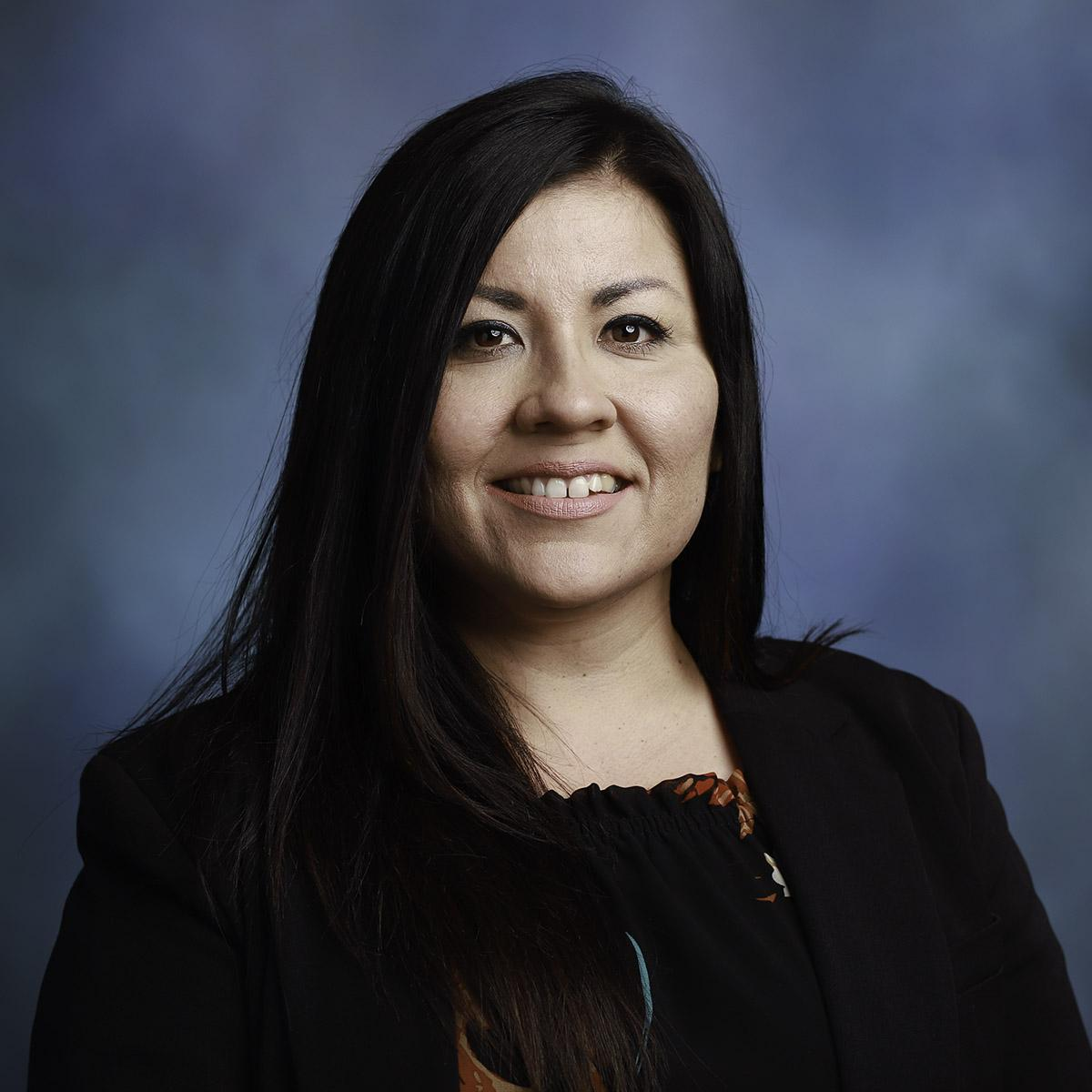 Leticia Jones's Profile Photo