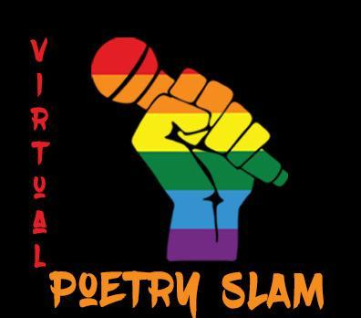Virtual Poetry Slam Featured Photo