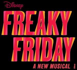 Disney Freaky Friday