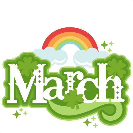 March Calendar Thumbnail Image