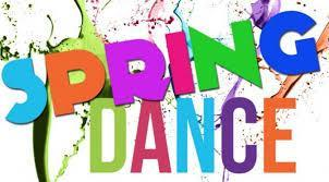 Spring Dance Featured Photo