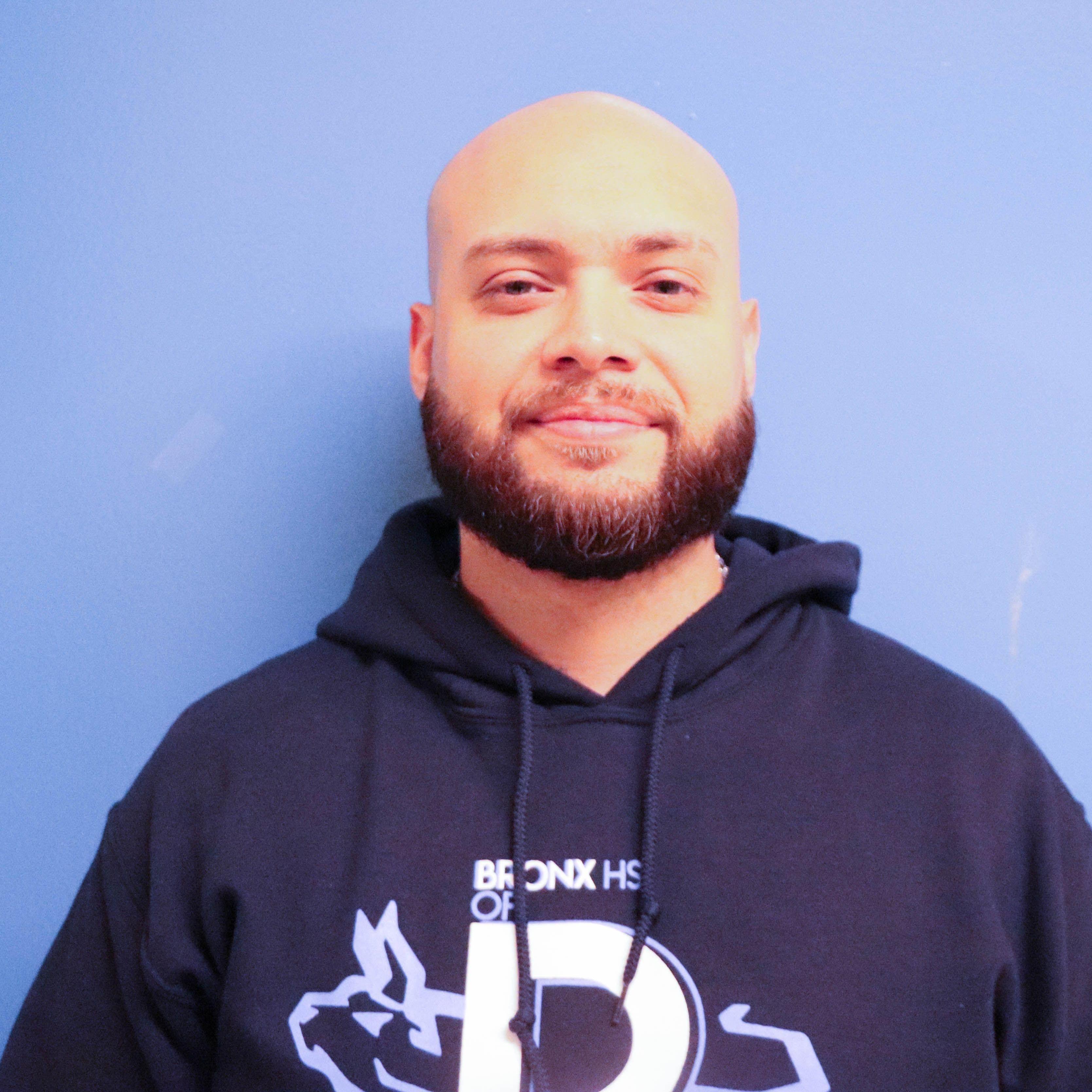 Luis Ortiz's Profile Photo