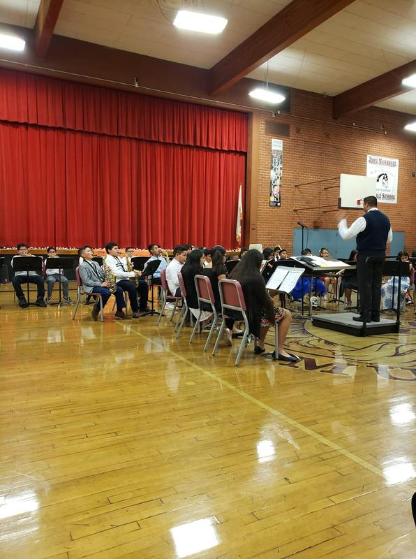Social Media Post Analysis Social Media Post Analysis 100% 10  The Marshall Middle School Music Program was busy at rehearsal making sure their musicianship skills are sharp and on point. U KNOW they rocked the gym at their Fall Music Concert and our Mustangs are ready for many more to come!  Screen reader support enabled.      		  The Marshall Middle School Music Program was busy at rehearsal making sure their musicianship skills are sharp and on point. U KNOW they rocked the gym at their Fall Music Concert and our Mustangs are ready for many more to come!