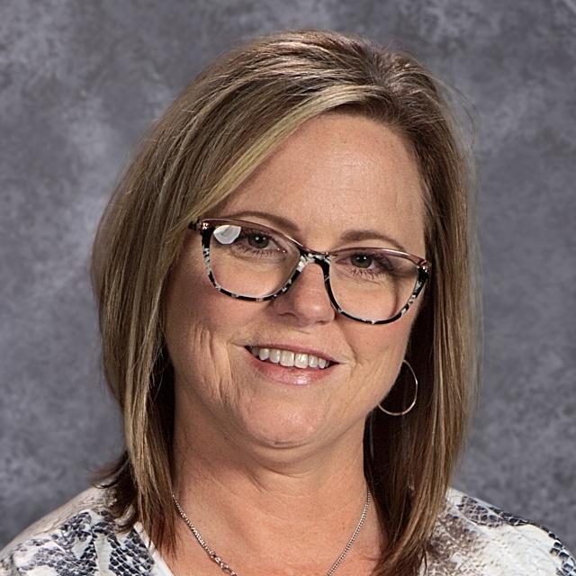 Margaret Barnett's Profile Photo