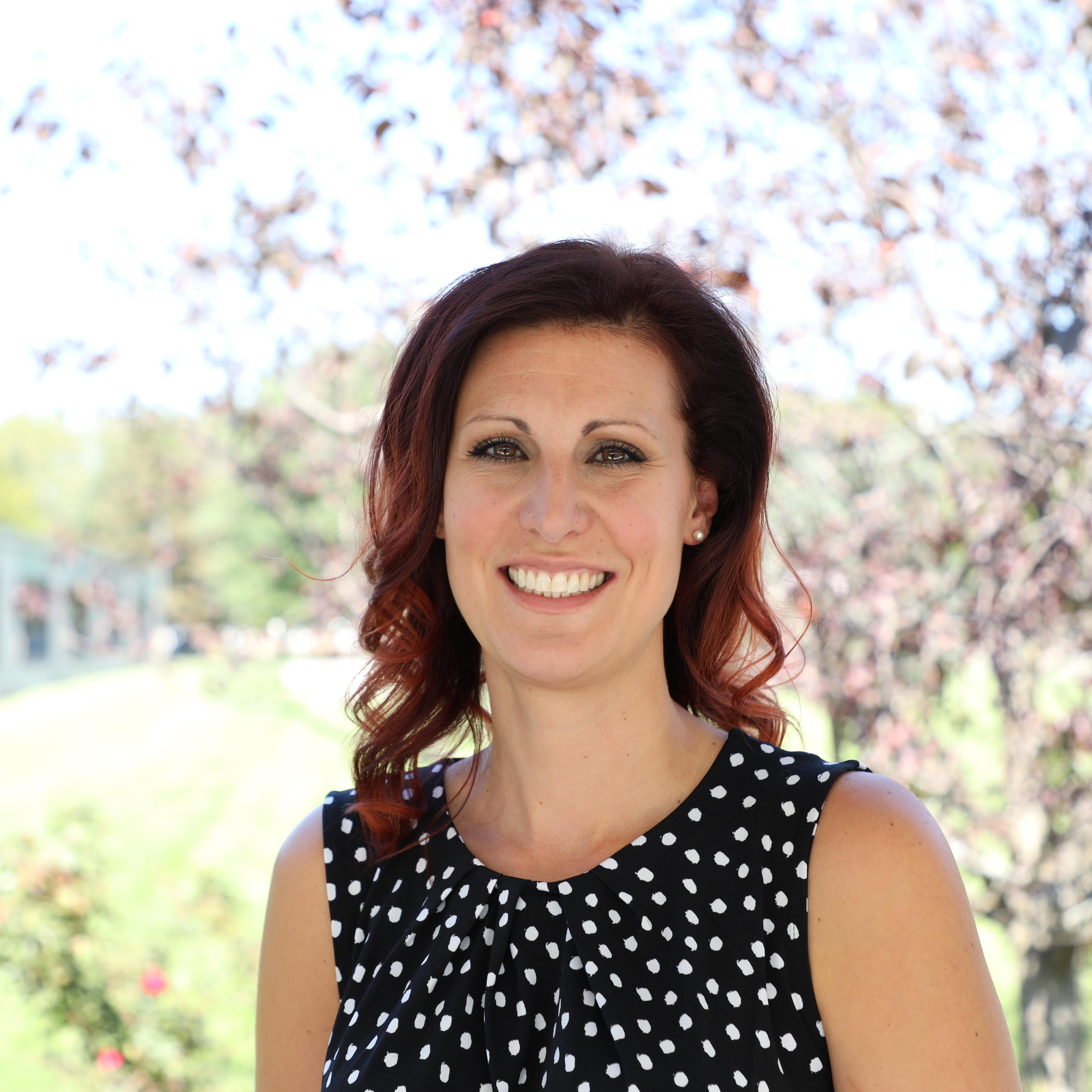 Mrs. Michelle Russ's Profile Photo