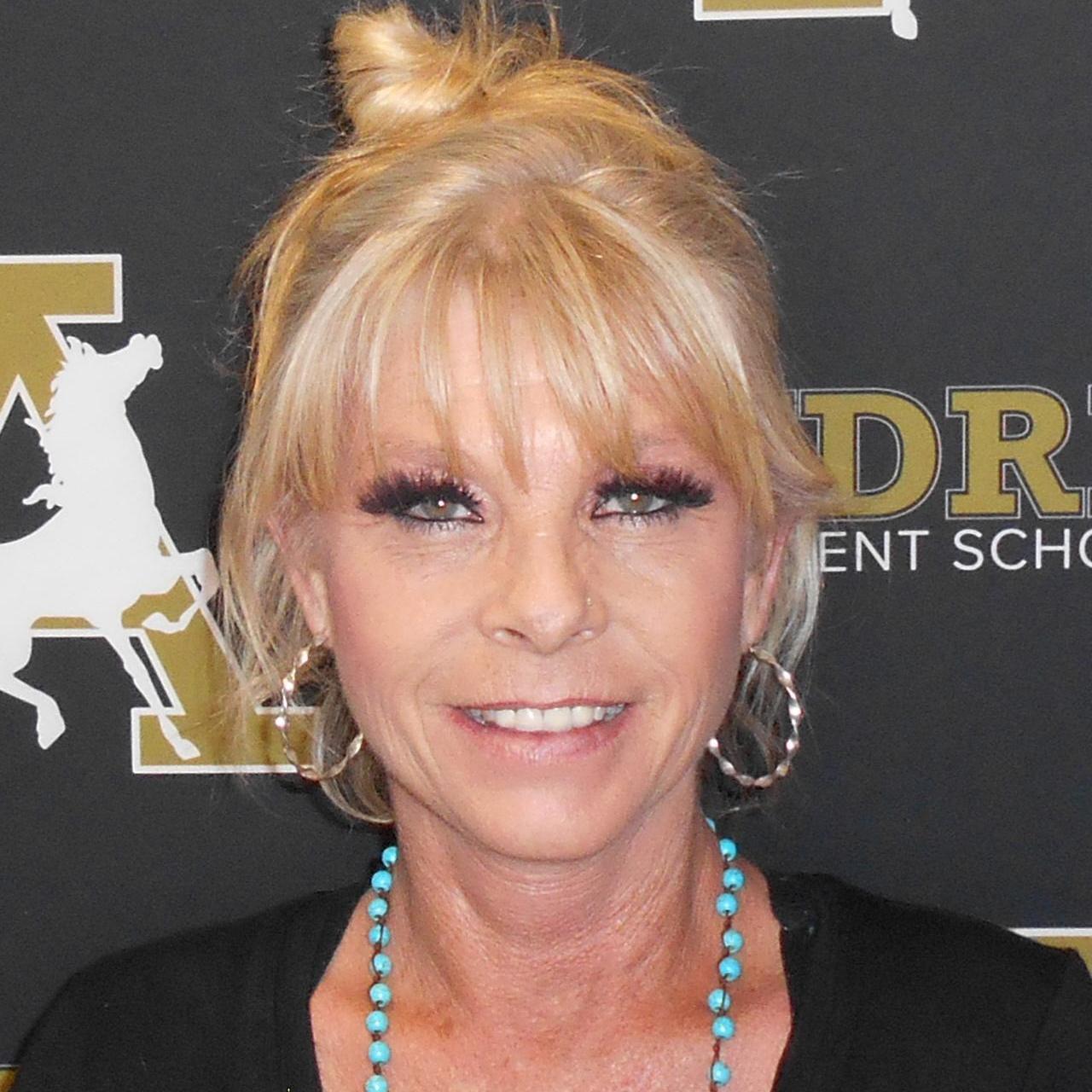 Paula O'Neal's Profile Photo