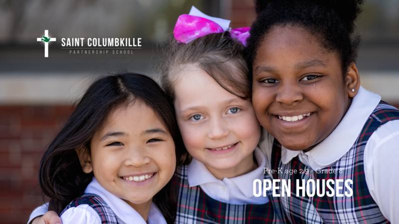 Saint Cols Offers Fall Open Houses Featured Photo