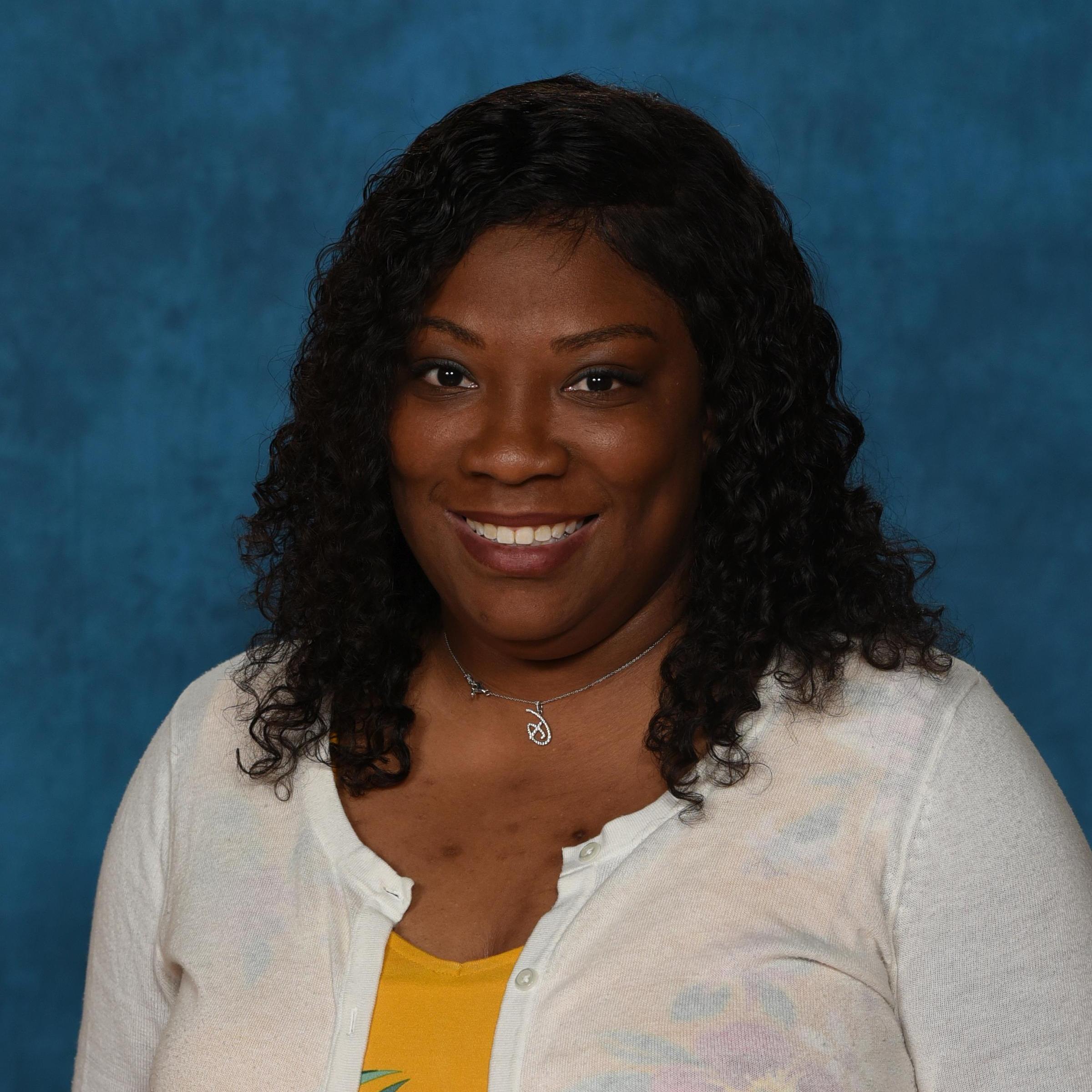 Debra Hunter-Green's Profile Photo