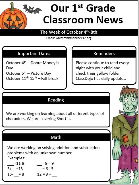October 4th-8th