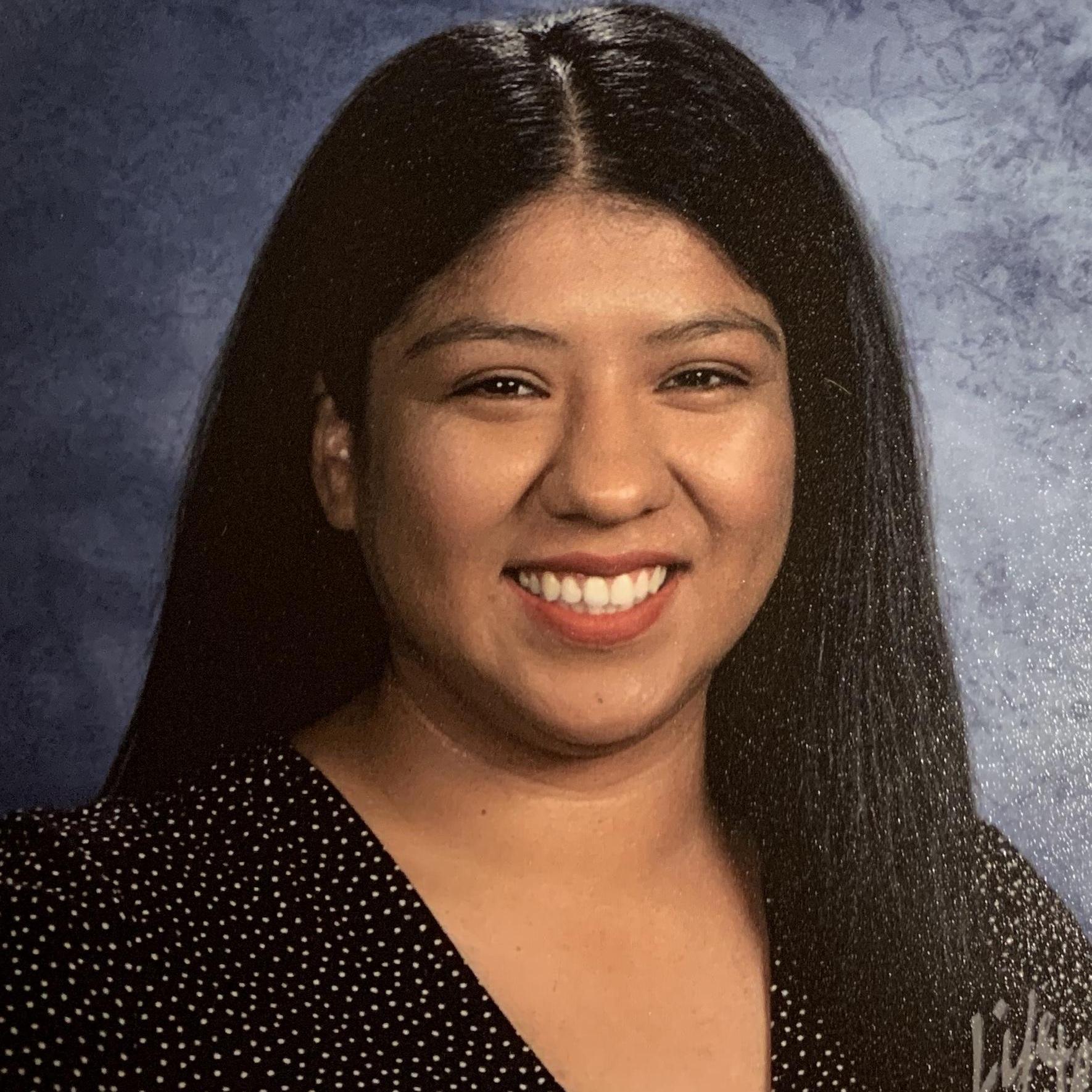 Ms. Aguirre's Profile Photo