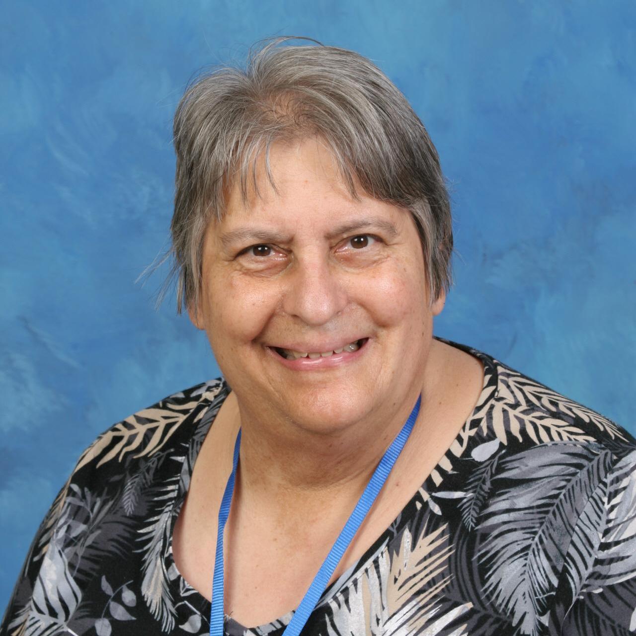 Mary Ellen Jackson's Profile Photo