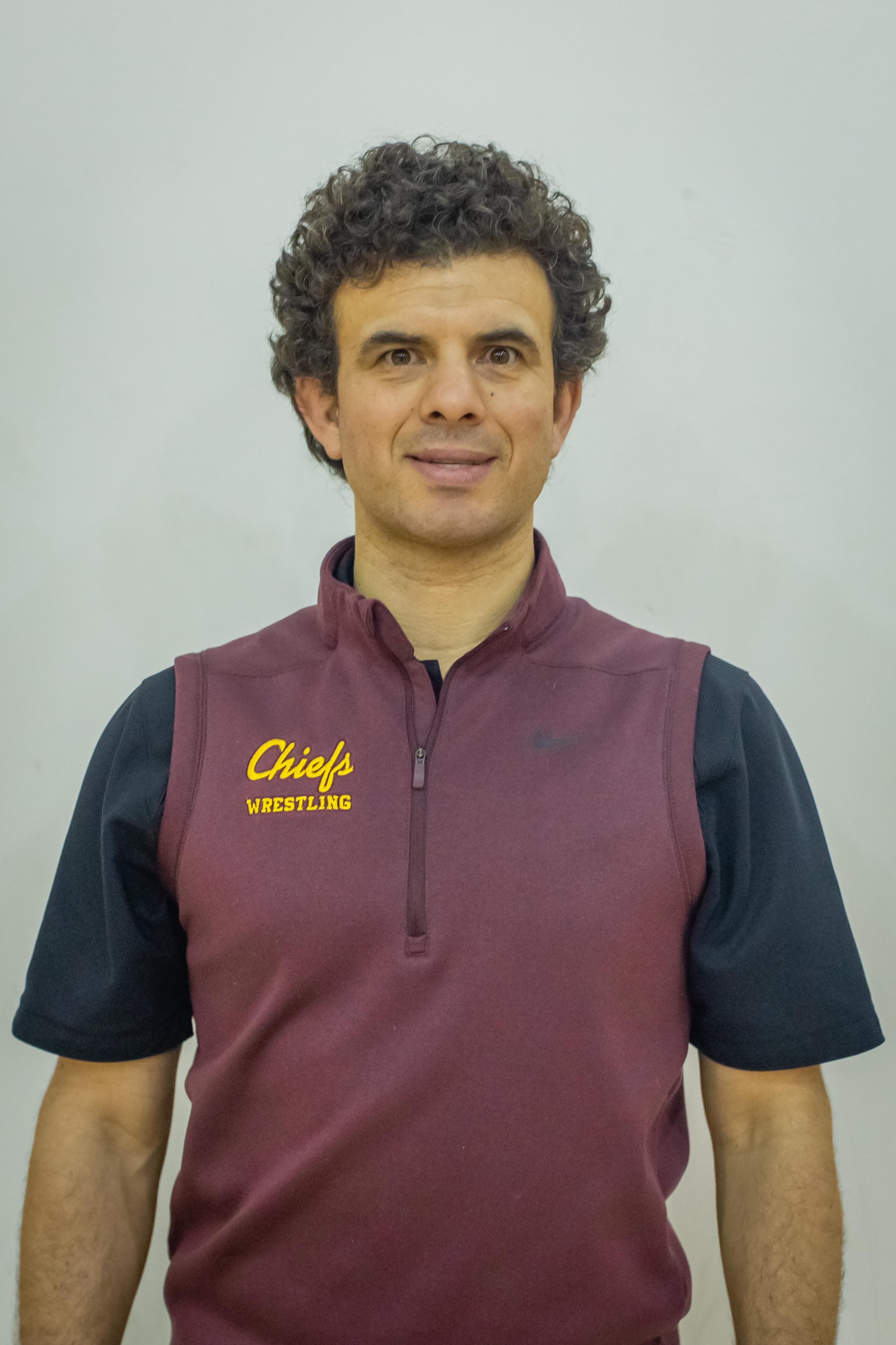 Jaime Garza