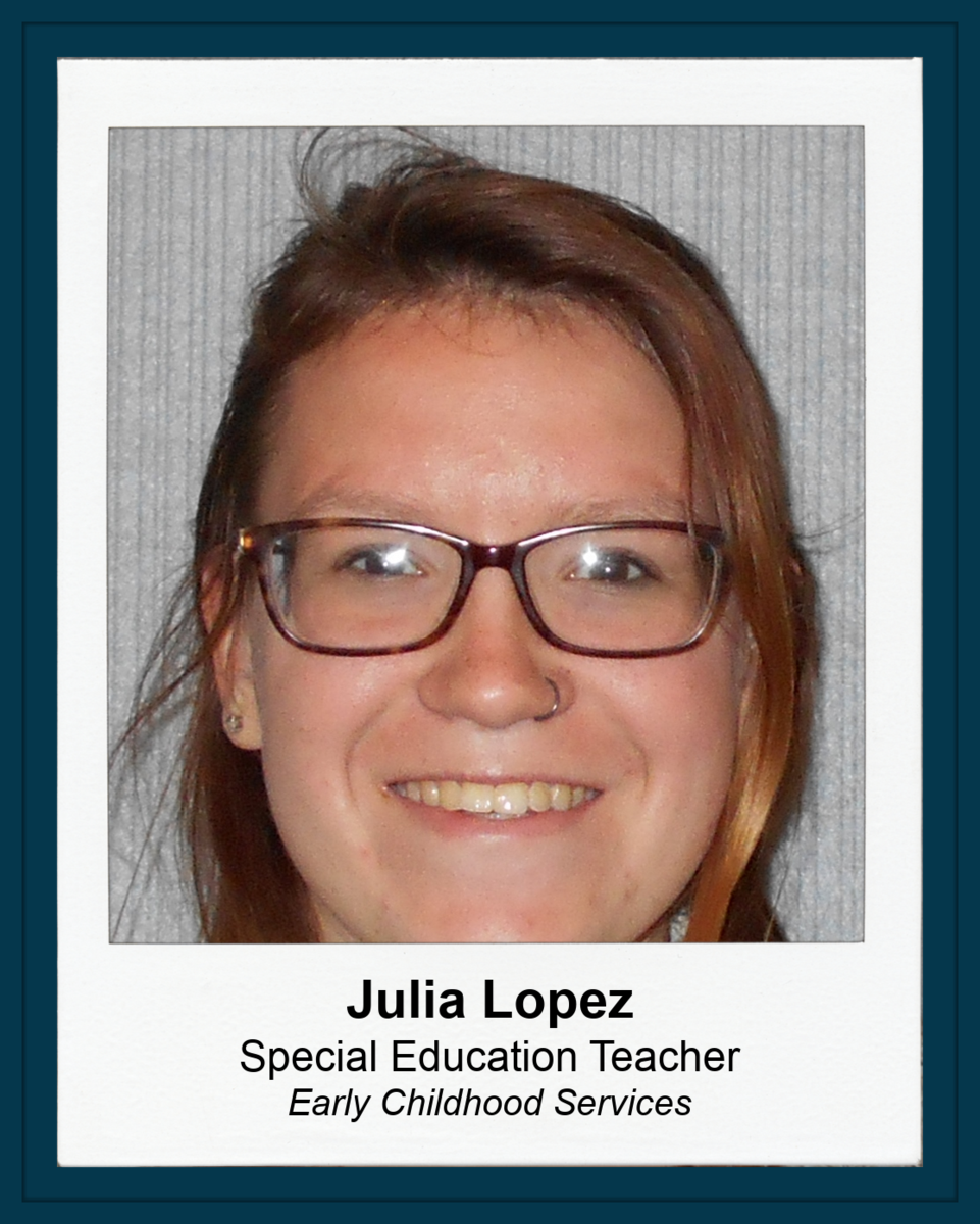 Career Climbers Julia Lopez