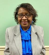 Board Member, Dr. Elizabeth Maddox