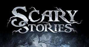 Scary Story Cover