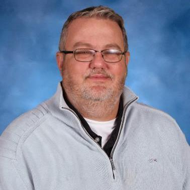 Trey Perry's Profile Photo