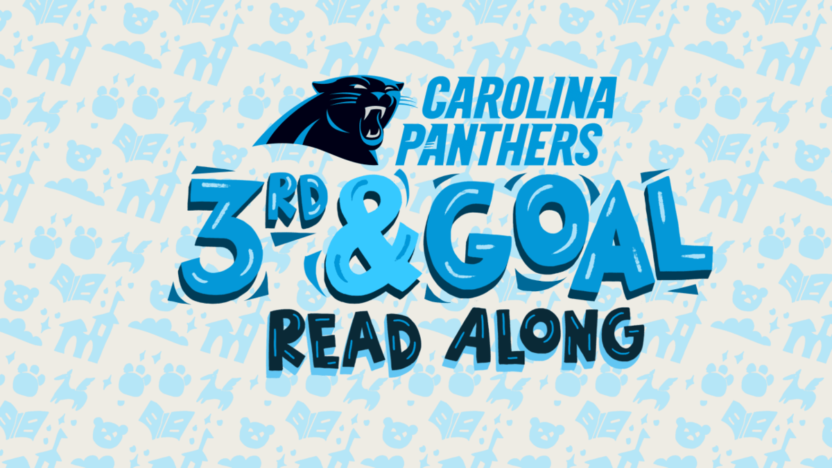 Panthers 3rd and goal