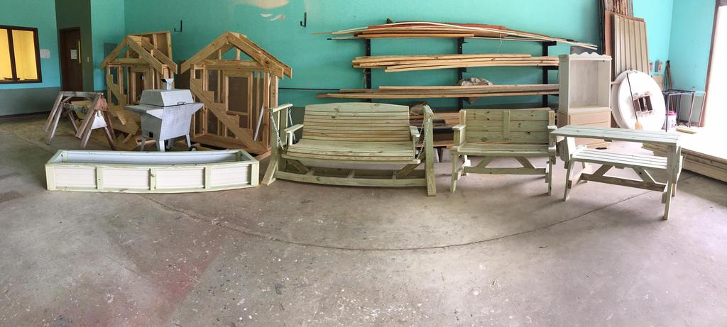 Carpentry Creations