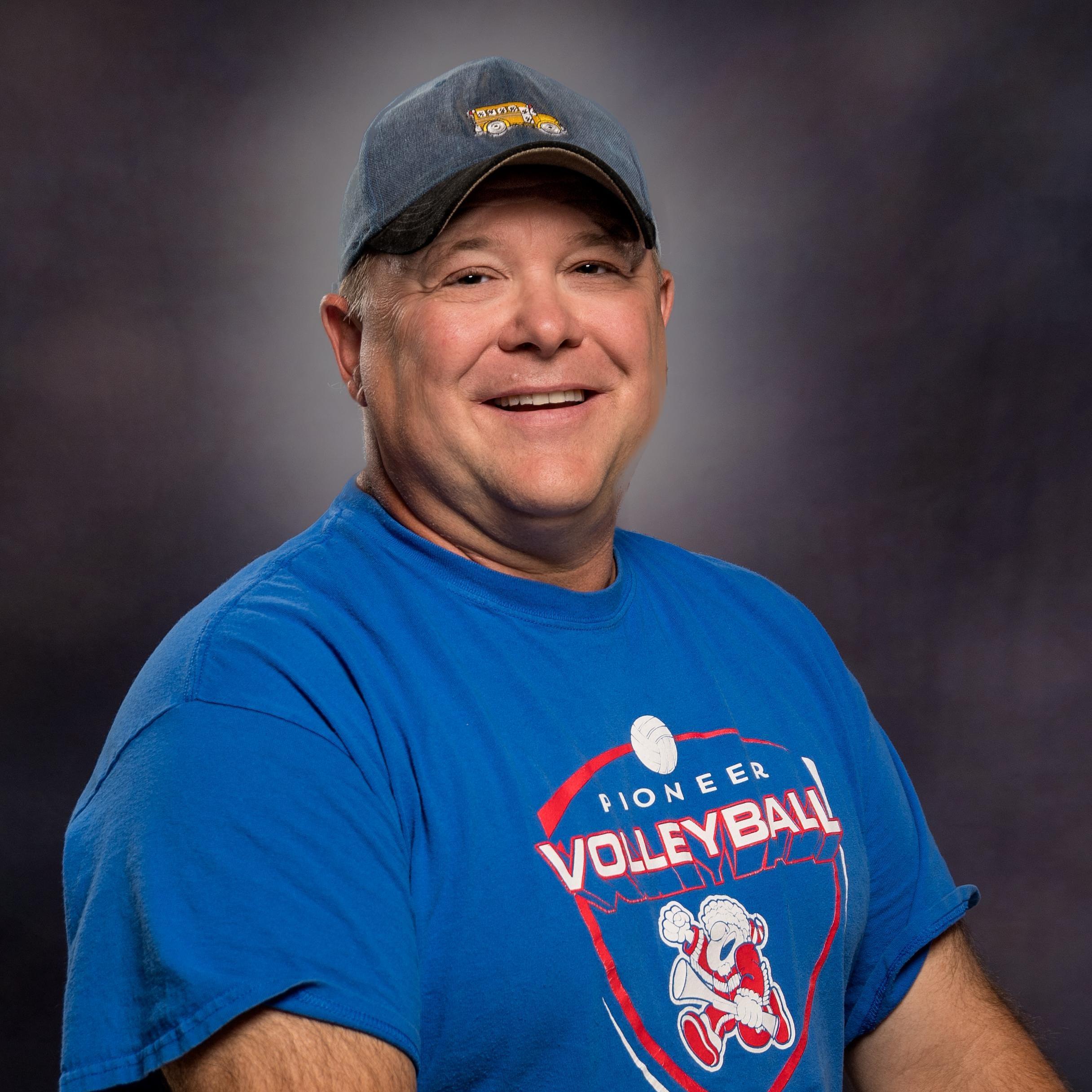 Ernie Beckley's Profile Photo