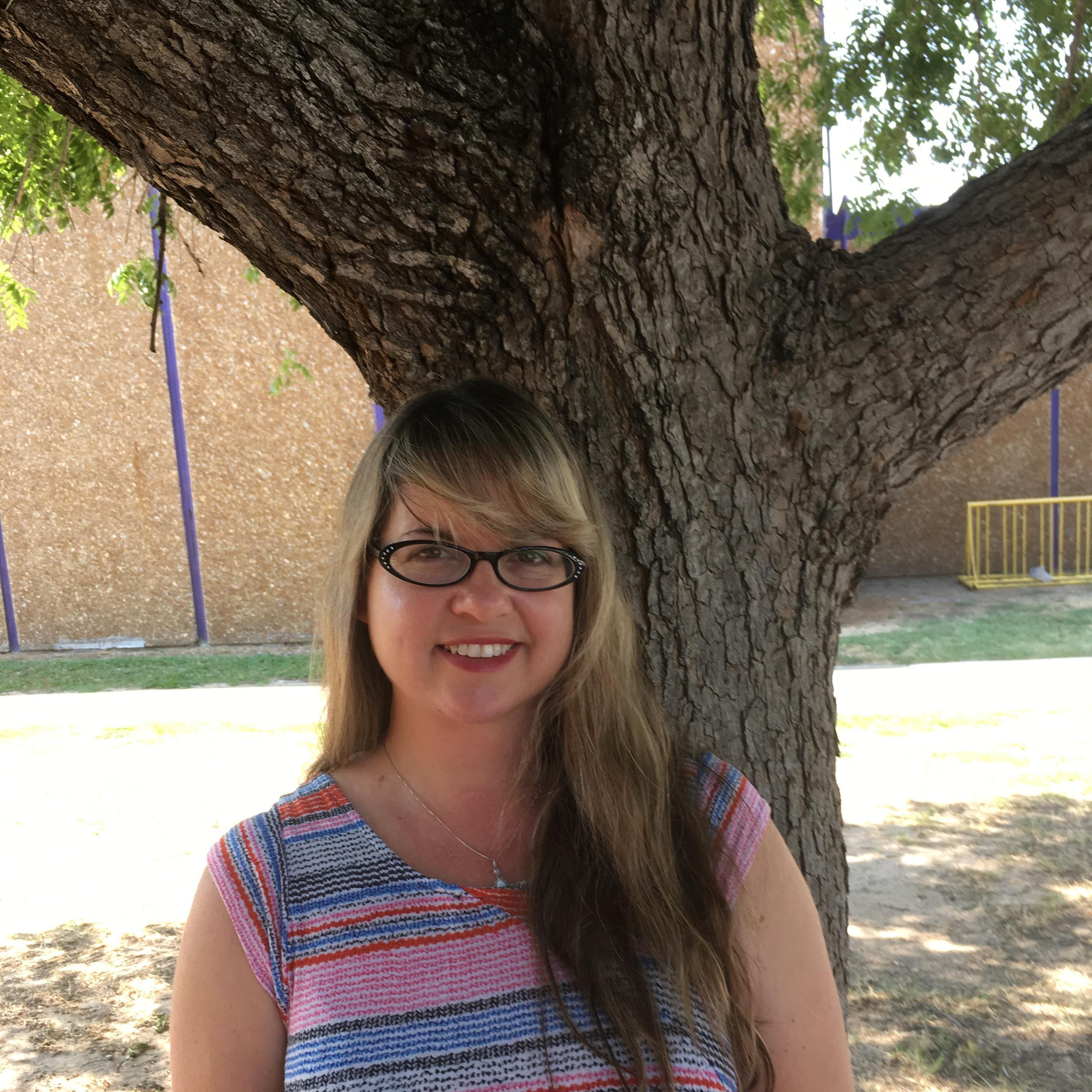 Jessica Sharp's Profile Photo