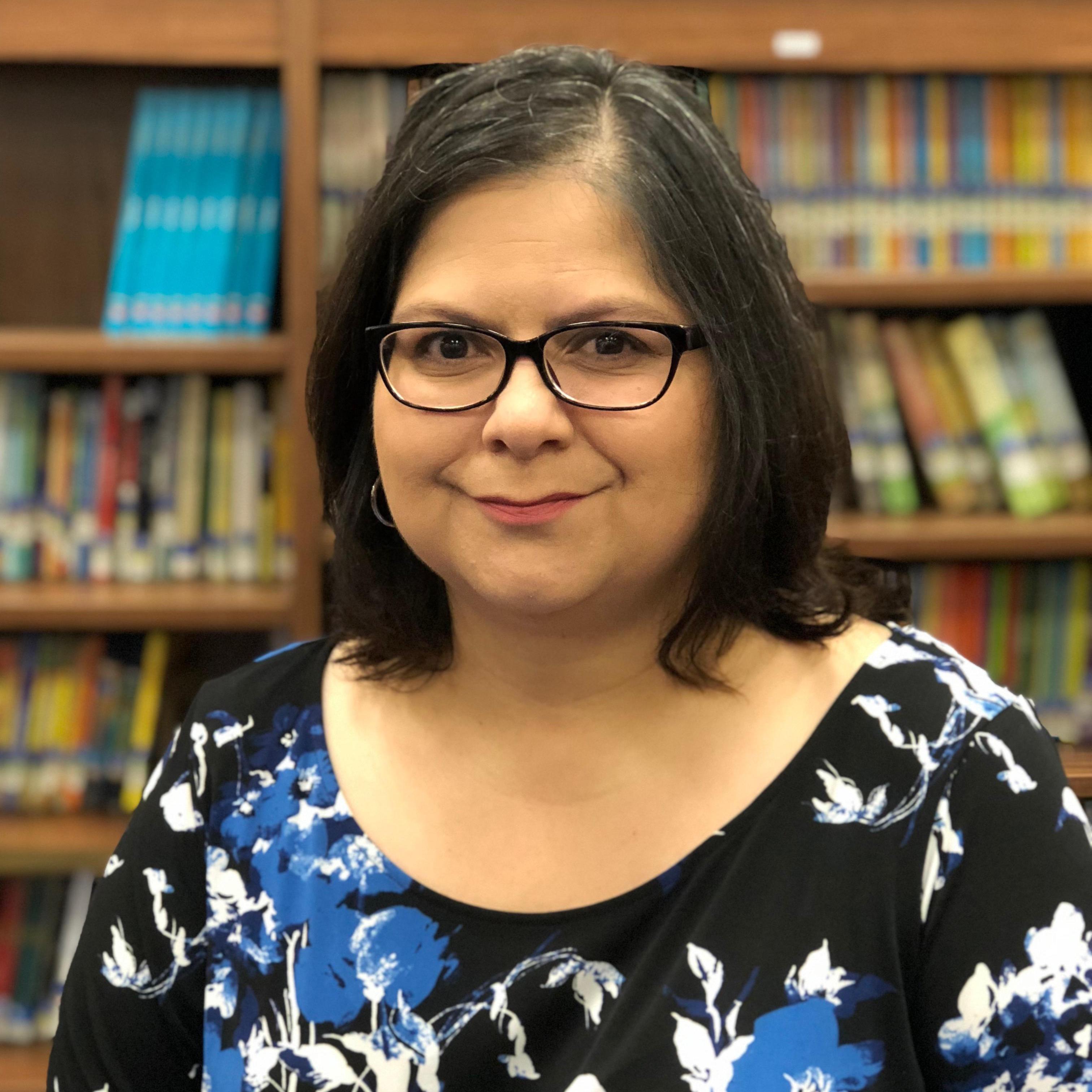 Jo Ann Martinez's Profile Photo