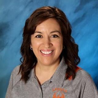 Luz Nunez De Garcia's Profile Photo