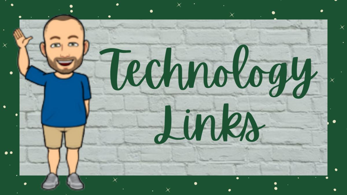 tech links