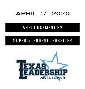 TLCA Announcement By Sup Ledbetter.jpg