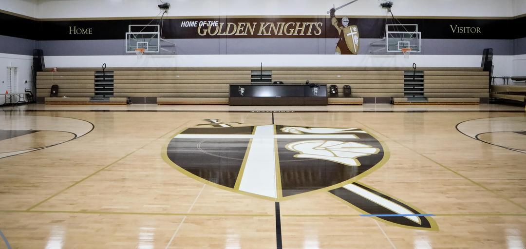 St Francis High School