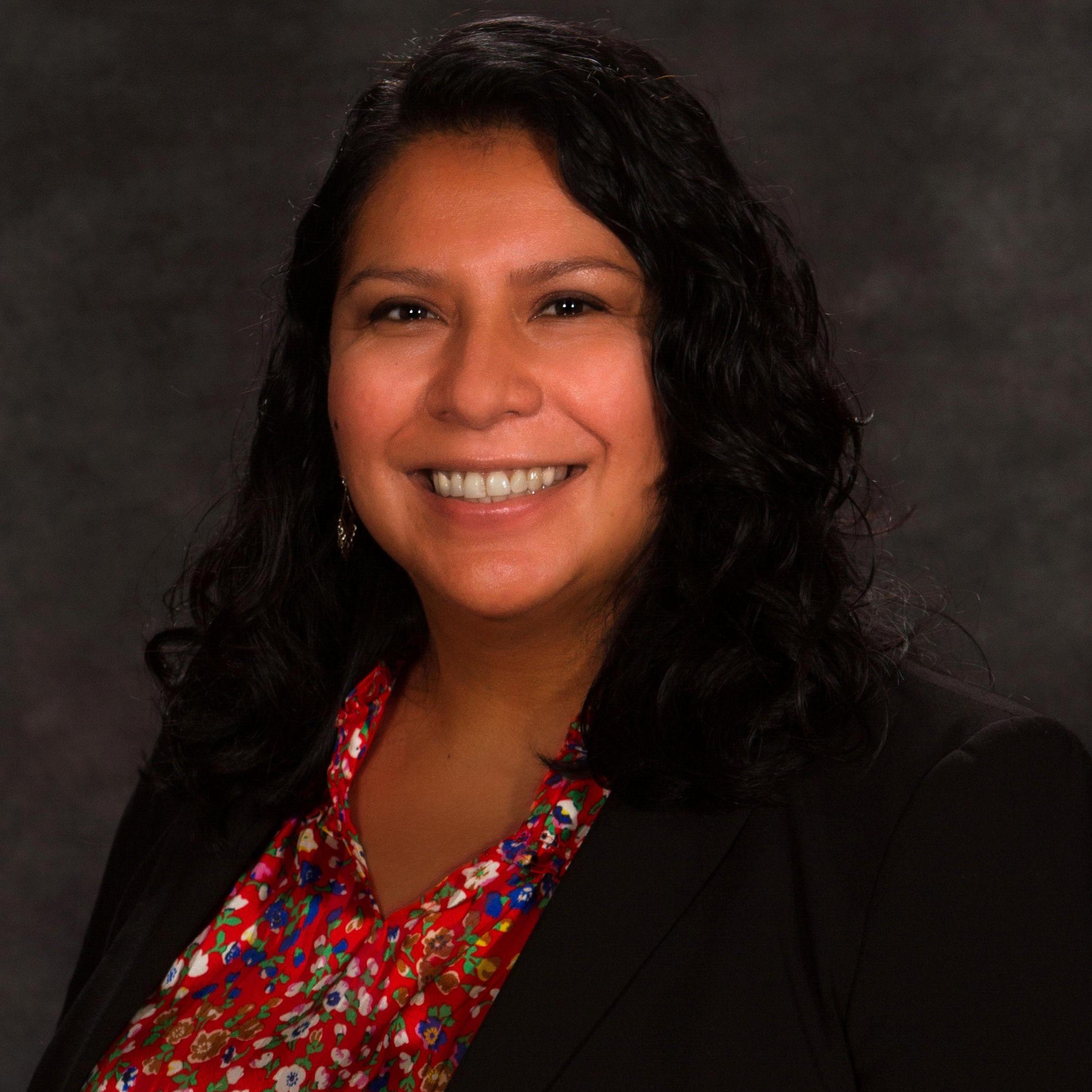 Angelica Mejia's Profile Photo