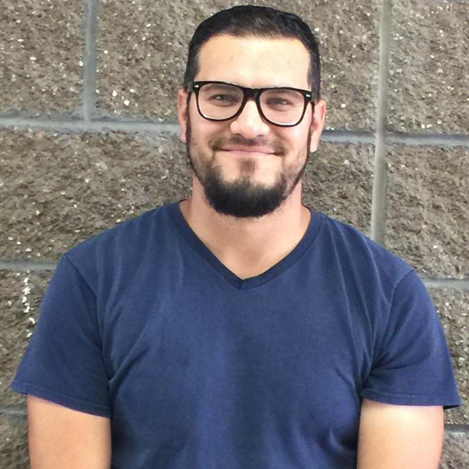 Adrian Montano's Profile Photo