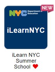 iLearnNYC app icon