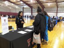 Texas Tech Recruiters