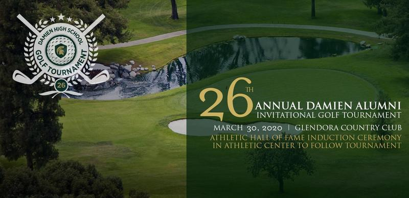 Athletic Hall of Fame Golf Tournament & Induction Ceremony Featured Photo