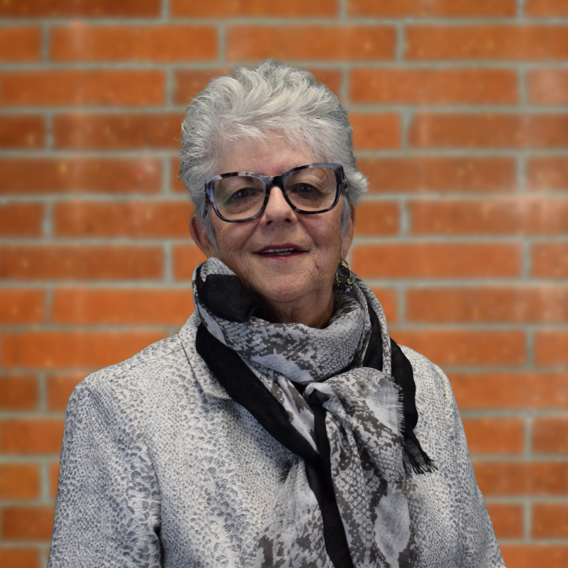 Mary DeChance