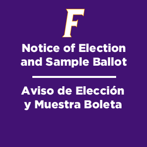 Notice of Election Announcement and Ballot 2.png
