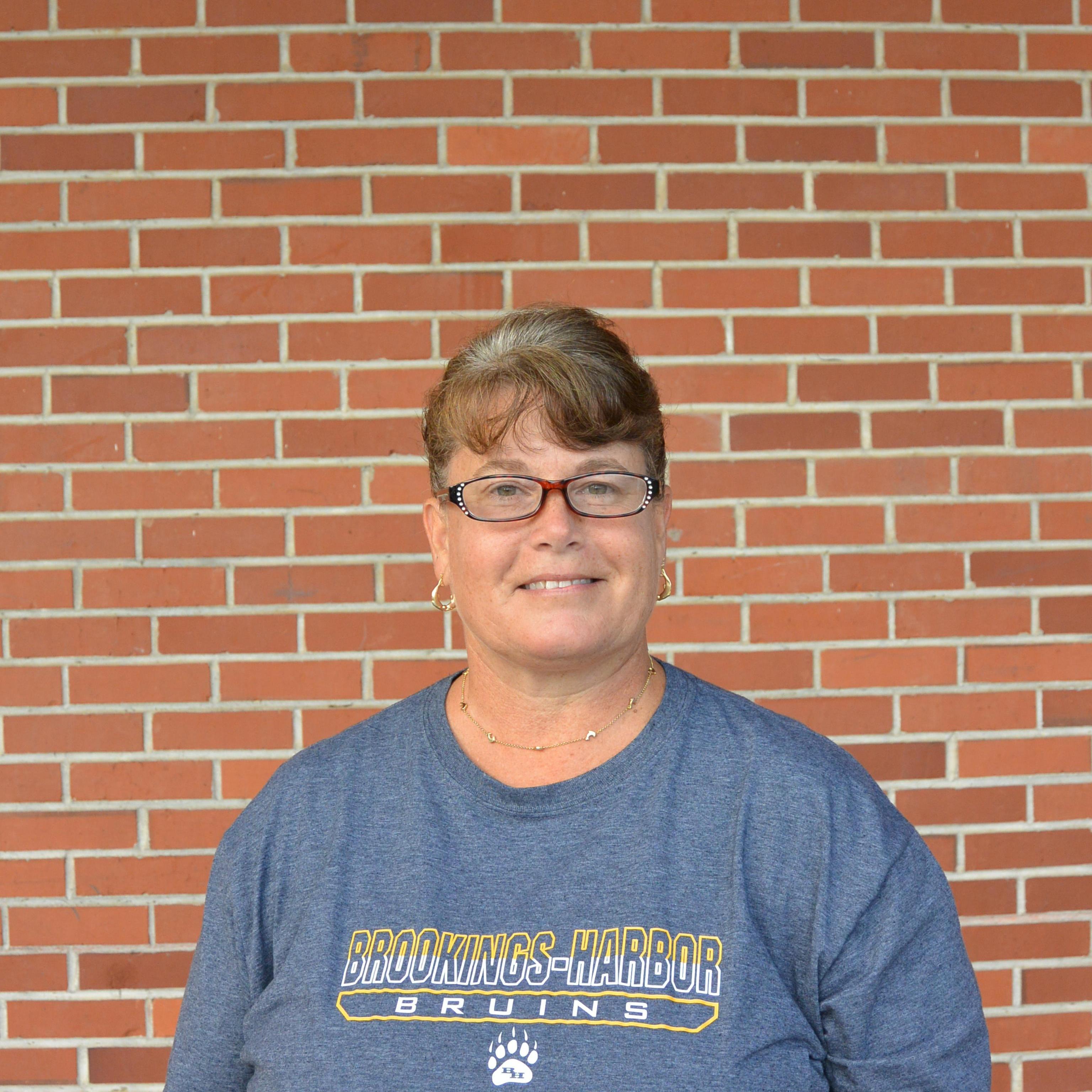 Angela Jefferies's Profile Photo