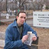 Teacher at a park in Dorchester where hew saw many fanous ballers and future NBA players